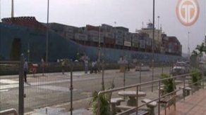 Premian barco que cruzó millónesimo Canal de Panamá