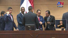 Diputados aprueban en tercer debate el proyecto de reformas a la Constitución