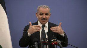 Los palestinos ofrecen negociar directamente con Israel