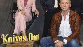 """Netflix adquiere 2 secuelas de """"Knives Out"""" con Daniel Craig"""