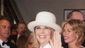 La obsesión de Diane Keaton con los sombreros tiene una explicación racional