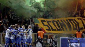 Dortmund vuelve a empatar sin Aubameyang