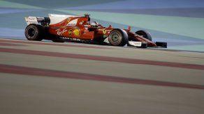 Vettel logra su segunda victoria del año y asume el liderato en solitario