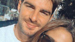 Lucía Villalón presenta a su nuevo novio en las redes sociales