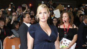 Kate Winslet llama a su hijo Bear