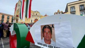Conmoción en Veracruz por el asesinato y decapitación de reportero mexicano