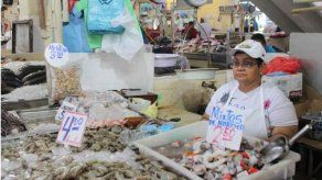 Conozca los precios de crustáceos y pescados para esta Semana Santa