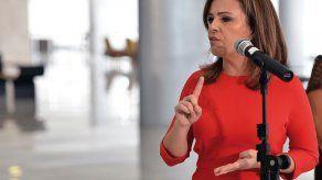 La exprimera dama salvadoreña Vanda Pignato pide la libertad condicional