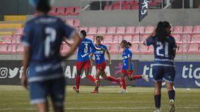 LFF: Plaza con ventaja; Sporting y Tauro definen en la vuelta