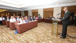 Nuevos diputados reciben inducción de la Asamblea Nacional de cara al 1 de julio