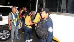 25 extranjeros fueron retenidos en Pueblo Nuevo y La Chorrera por irregularidades migratorias