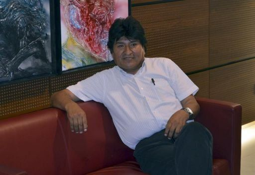 Evo Morales está secuestrado en Europa, denuncia Gobierno de Bolivia