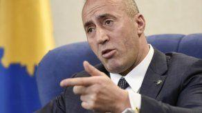 Kosovo exige que ONU reconozca su soberanía para reabrir comercio con Serbia