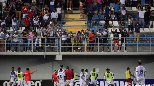 LPF: Veraguas en penales clasificó a semifinales