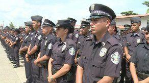807 nuevas unidades policiales brindarán seguridad durante fiestas de fin de año