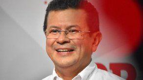Excanciller salvadoreño se desliga de supuesta malversación de fondos Taiwán