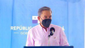 Cortizo aboga por un Ministerio de la Presidencia descentralizado que dé seguimiento a programas