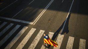 Sindicatos y asociaciones llaman a huelga general en Cataluña el martes
