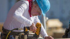El expresidente estadounidense Jimmy Carter cumple 95 años