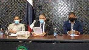 Credenciales remitirá al MP 14 carpetas con denuncias contra exmagistrados y magistrados de la Corte
