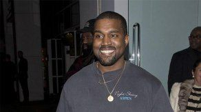 Kanye West ejerció de director creativo en la ceremonia de los premios Pornhub