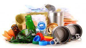 Recicla en tu hogar estos tres elementos