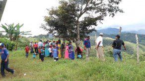Panamá se abre a titulación colectiva de tierras indígenas pionera en América