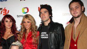 Anahí y Christian Chavez revolucionan TikTok con un dueto