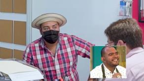 Le ponen cámara escondida a los nuevos chefs de Tu Mañana ¡Mira lo que pasó!
