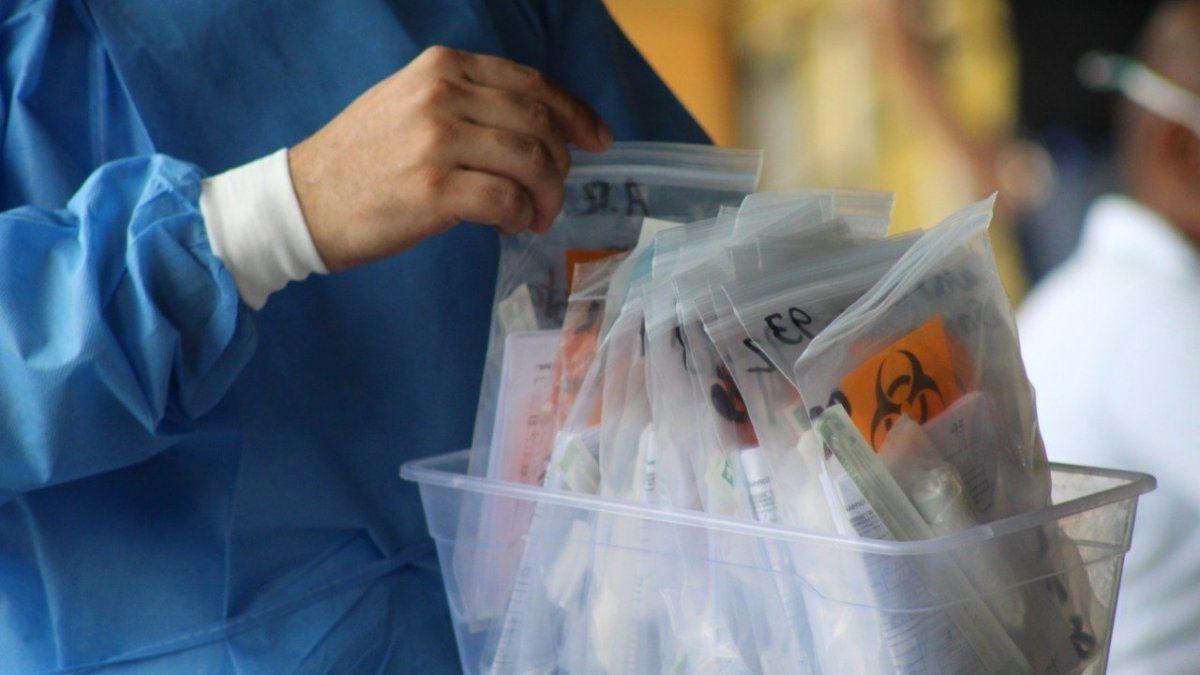 Desde diciembre a la fecha, el Instituto Gorgas ha secuenciado en Panamá las cuatro cepas de covid-19 que circulan de diferentes partes del mundo, denominadas más contagiosas.
