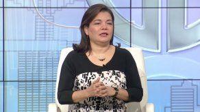 Magaly Castillo pide estar vigilantes en selección de los jueces de paz