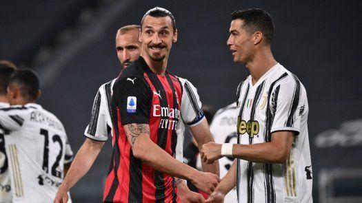 Atalanta y Milán a sellar sin su pasaje a Champions