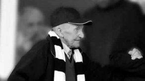 Fallece a los 103 años el aficionado polaco al fútbol de mayor edad