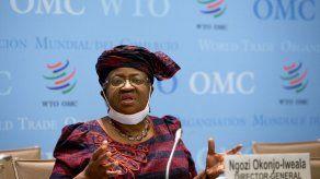 OMC prevé crecimiento del comercio de 8%