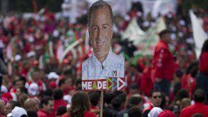 Meade: el candidato al que México no perdona por el Partido Revolucionario Institucional
