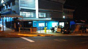Policía aclara deceso de retenido durante trámite de remisión ante juez de paz