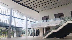Panama Convention Center iniciará operaciones en el segundo semestre de 2021