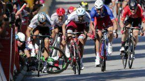 Rechazan apelación de Sagan a su descalificación del Tour