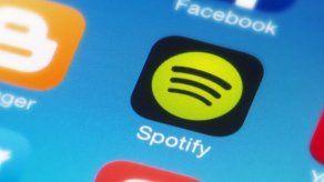 Spotify presenta sorpresivas ganancias y un aumento en sus suscriptores de pago