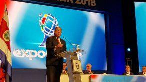 Solís dice que sería gravísimo una intervención internacional en Venezuela