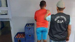 Experto en comercio ilícito aconseja a Panamá revisar Ley Seca