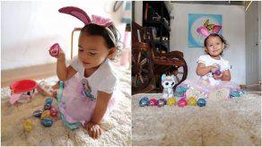 ¿Qué hacer para celebrar el domingo de Pascua con nuestros hijos en casa?