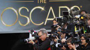 Nominados Premios Oscar 2021