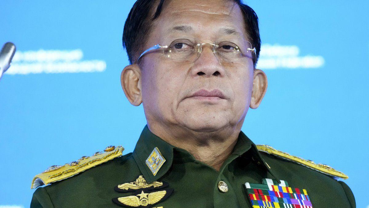 El gobierno militar anuló oficialmente el resultado electoral el pasado martes y nombró a una nueva comisión electoral para encargarse de los comicios en Myanmar.