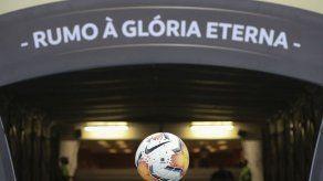Un Maracaná vacío recibe final brasileña de la Libertadores