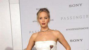 Jennifer Lawrence vomitó en la obra de teatro de Olivia Wilde en Broadway