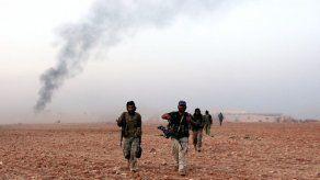 Ofensiva del ejército sirio provoca éxodo al sur de la ciudad de Alepo