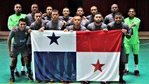 Panamá tiene como meta ser campeón de Concacaf en Futsal