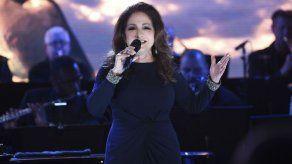 Gloria Estefan y REM nominados al Salón de los Compositores