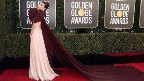 Moda en los Globos de Oro: cómo brillar en la alfombra roja de una gala virtual